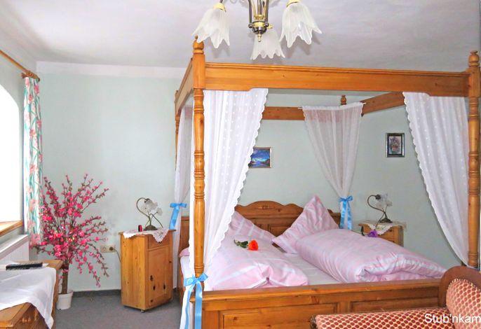 Doppelzimmer Stubnkammer
