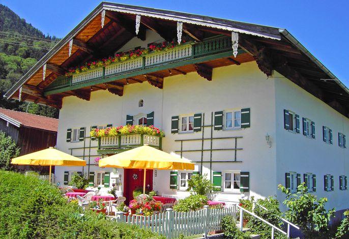 Pension Dreilindenhof
