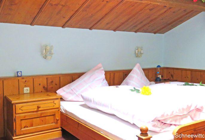 Doppelzimmer Schneewittchenzimmer