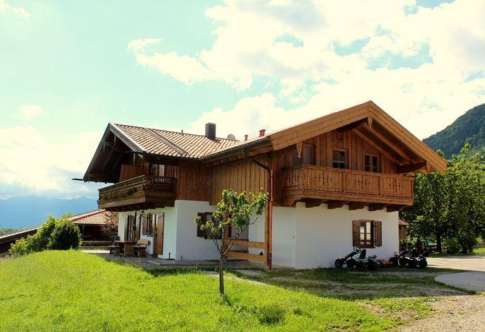Schneiderhof Urlaub auf dem Bauernhof