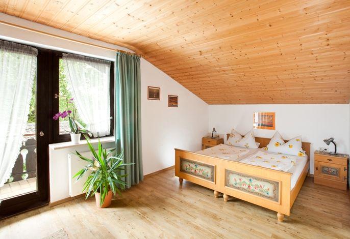 Ferienwohnung Daiber (DE Bernau am Chiemsee) - Daiber Gerda - 130