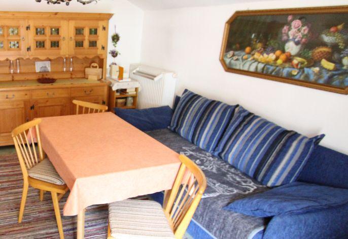 Rabe Anna -Haus Jennerwein- (DE Sachrang) - - 39692