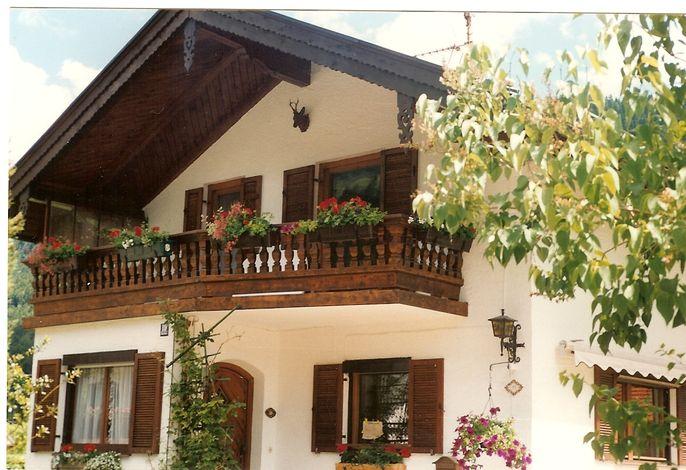 Rabe Anna -Haus Jennerwein-