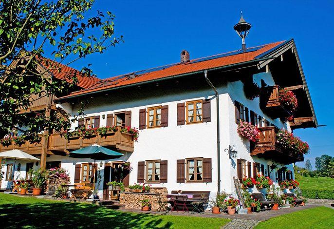 Gästehaus Lechner