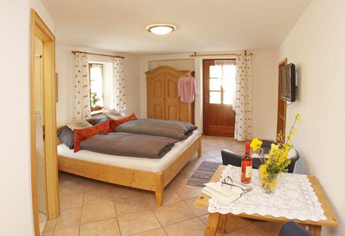Gästehaus Lechner (DE Bernau am Chiemsee) - Lechner Martina - 214/ 215