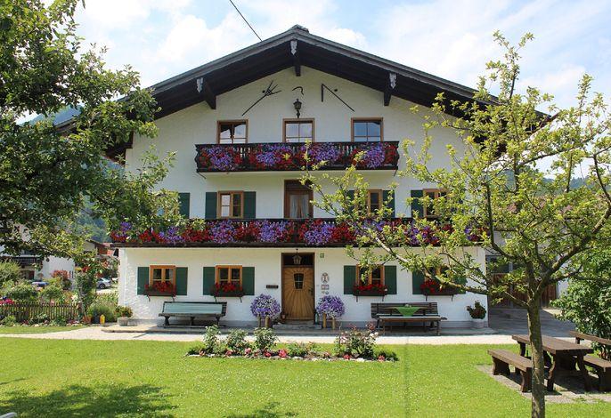 Der Schwaigerhof in Marquartstein