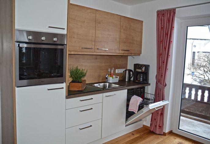 Ferienwohnungen Haus Trixl (DE Sachrang) - Trixl Christine - 89932