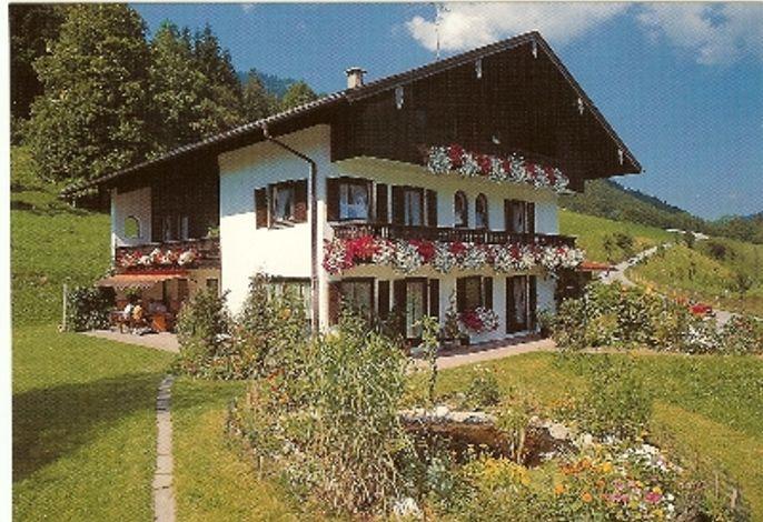 Ferienwohnungen Haus Trixl