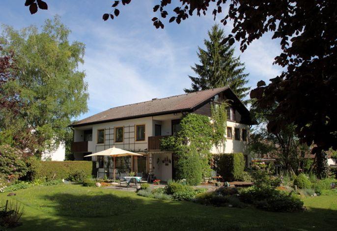 Haus Schloßblick