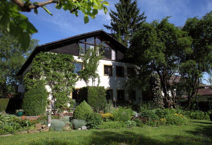 Dachwohnung W3