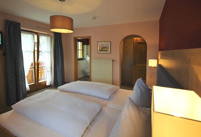 Zimmer Nr. 4 - Bild 1