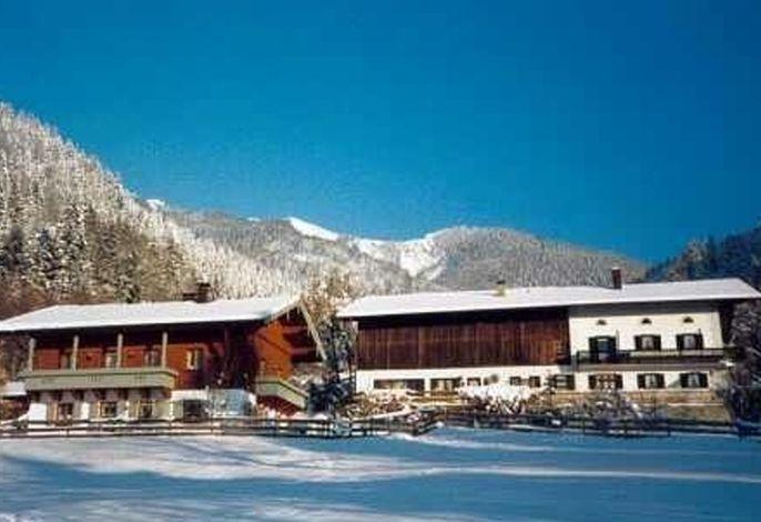 Winter am Moarhof
