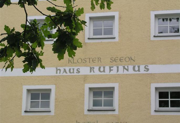Hotel Rufinus
