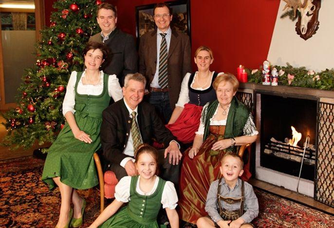Familie Lindner