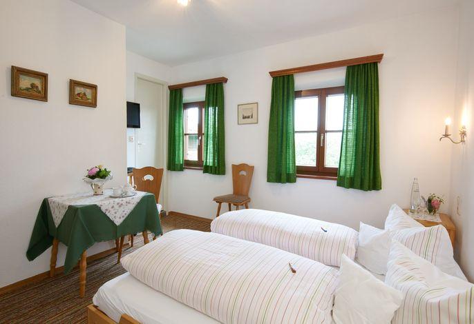 Doppelzimmer klein