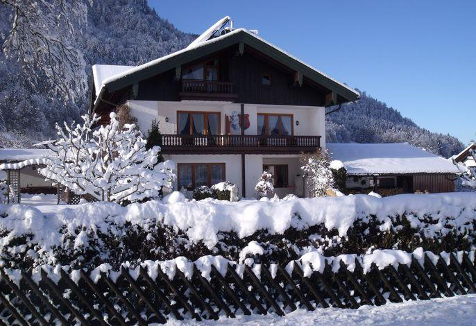 Ein herrlicher Wintertag!