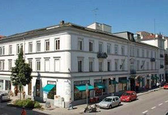 Alpenhotel Wendelstein