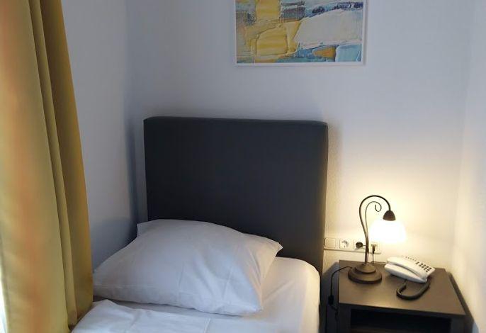 Alpenhotel Wendelstein (DE Rosenheim) - Silbernagel Kathrin - 10001