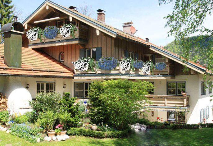Haus in ruhiger und zentrumsnaher Lage mit schönem, großzügigen Garten