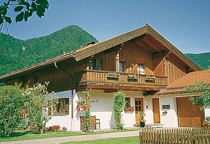 Ferienwohnung Holzner -