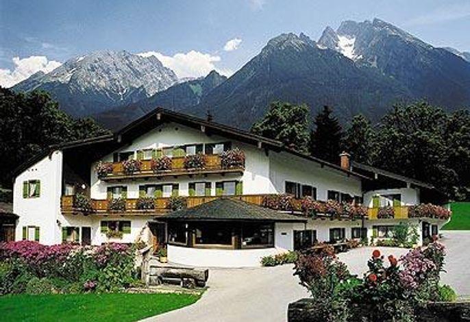 Taubenseehof Ferienwohnungen