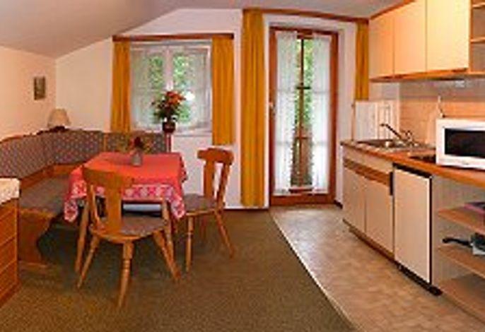 Haus Karolina Ferienwohnungen (DE Ramsau) - Resch Alois - 52040