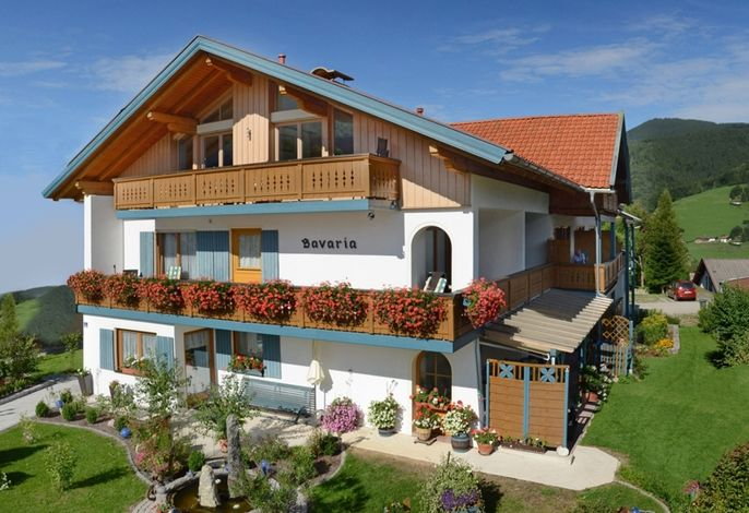 Haus Bavaria