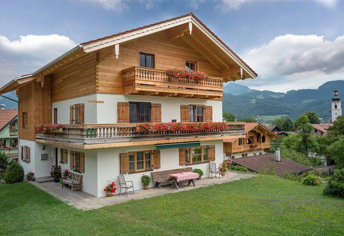 Zuhaus beim Lainthalerhof
