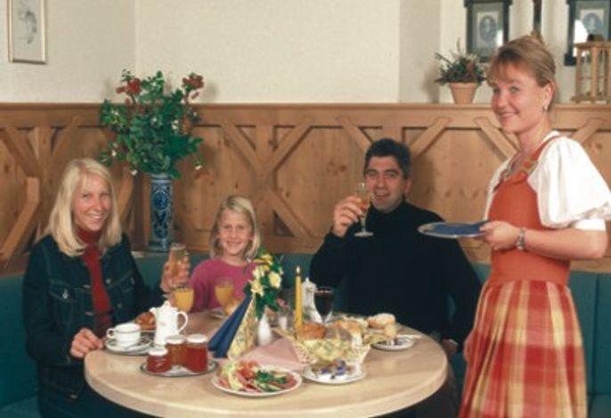 Cafe Chiemgau