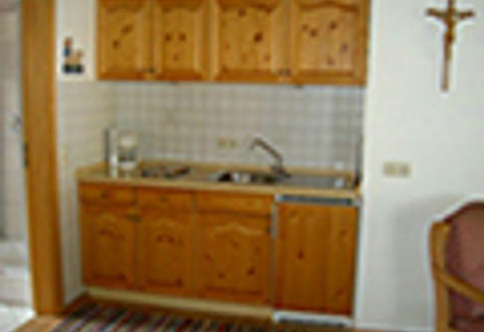 Fewo 48qm Küche