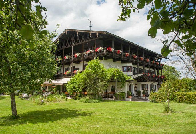 Landhotel-Restaurant Alpenhof