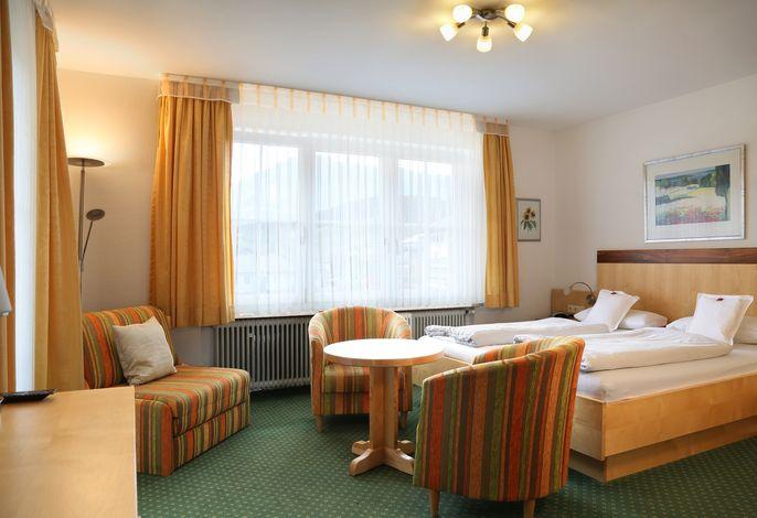 Hotel Steffl (DE Ruhpolding) - Steffl Maria - 1847