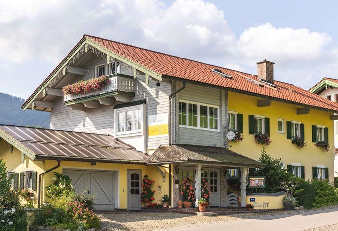 Hotel Steffl Sommer - Familiär geführtes Hotel in ruhiger, zentrumsnaher Lage