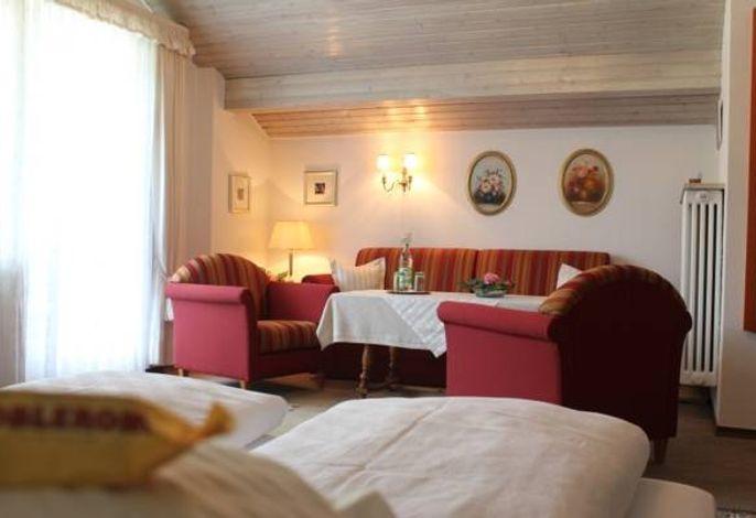 Doppelzimmer Komfort  (Beispiel)
