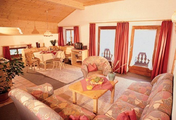 gut ausgestattete, gepflegte Ferienwohnungen