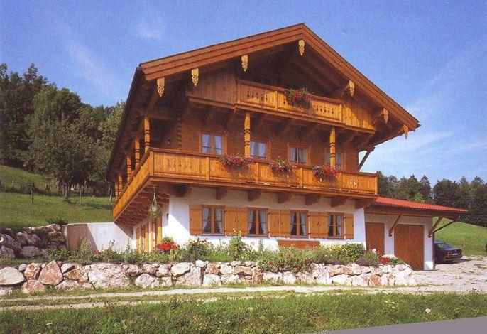 Haus Leiter-Hof