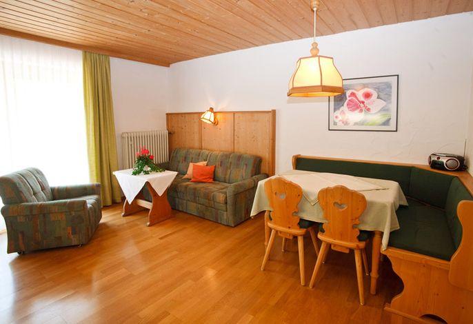 Ferienwohnungen Plenk (DE Ruhpolding) - - 2257