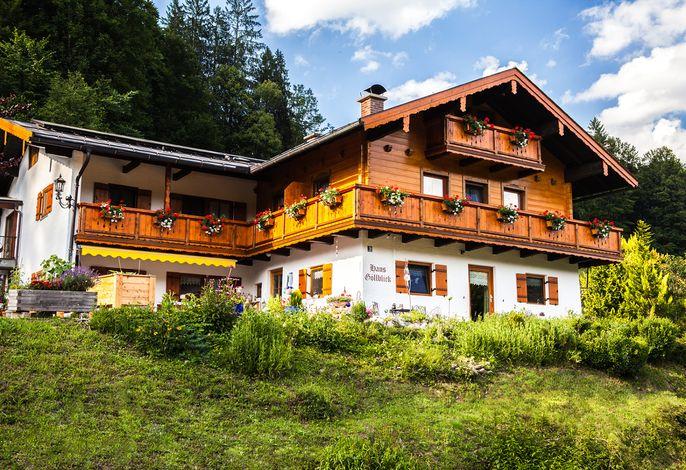 Gästehaus Göllblic