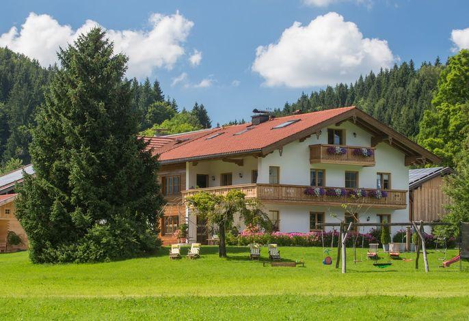 Der Vorderoberhauser-Hof