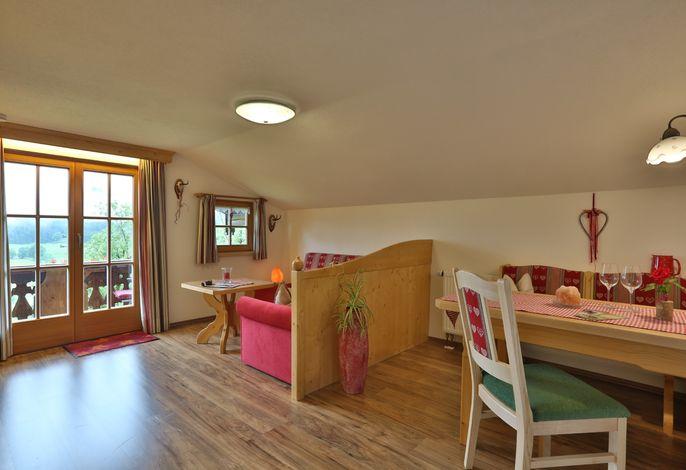Haus Langbruck Ferienwohnungen (DE Ramsau) - Zechmeister Johanna - 52867