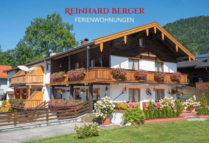 Ferienwohnungen Berger