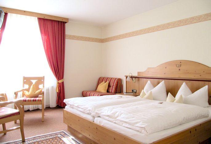 Landhaus Zimmer Nr.5