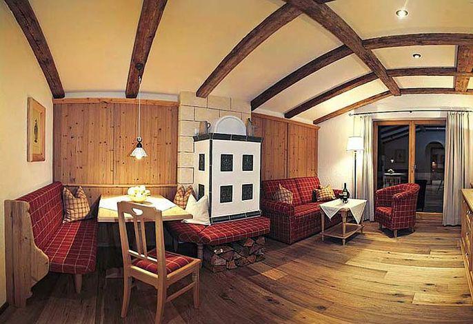 Gästehaus Menkenbauer (DE Ruhpolding) - Haßlberger Kathrin - 1458
