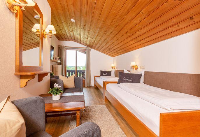 Gästehaus Menkenbauer