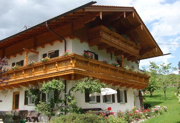 Bauernhof Oberthannlehen