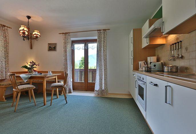 Gästehaus Rieder Ferienwohnung (DE Ramsau) - Rieder Franz und Regina - 52095