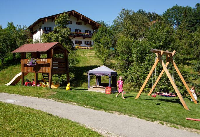 Ferienwohnungen Gastager - Lohener Hof
