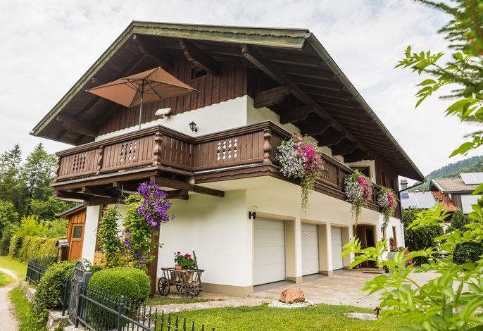 5*Ferienhaus Eva