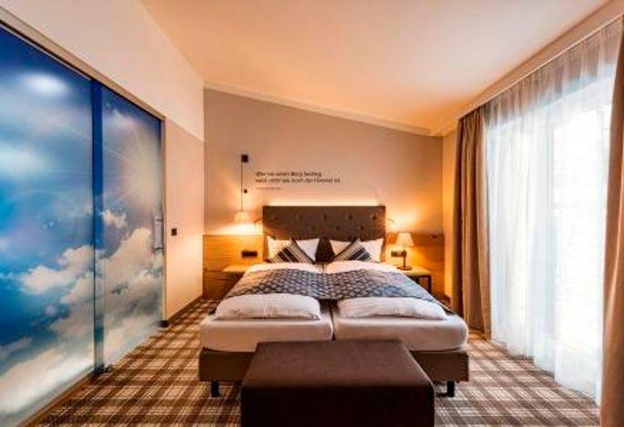 Doppelzimmer Bayerischer Himmel