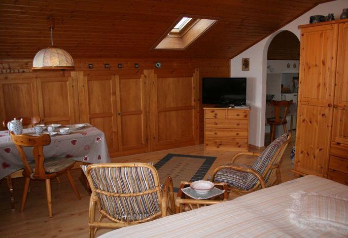 Haus Angerbichl Ferienwohnungen (DE Ramsau) - Schmitt Ingrid - 52267